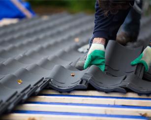 peoria il roofing company